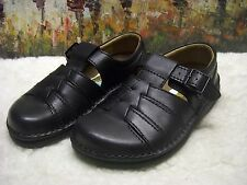 Footprints Madeira Fisherman Shoe - Size 36