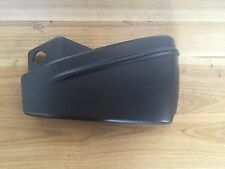 Yamaha V Star 650 XVS650 XV Custom LH side cover