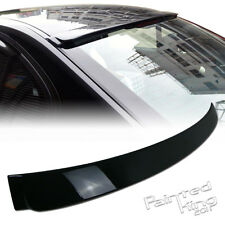 --2006-2011 BMW E90 3-Series A Type Roof Spoiler Rear Wing 668 Painted