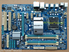 Gigabyte GA-EP43T-UD3L motherboard Socket 775 DDR3 Intel P43 100% working