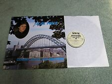 ALAN PRICE Geordie roots and branches MWM RECORDS LP MWM-SP1 + CONCERT INSERT!
