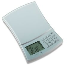 Newline Nutrition Diet Scale with GI Value, SAD8182-WH