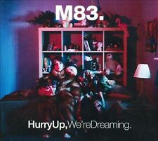 M83, Hurry Up, We're Dreaming, Excellent
