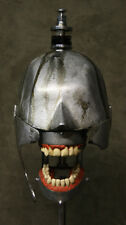 Vintage Dental Phantom Manikin  Industrial Steampunk oddities human skull