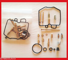 CB400T CB400N 2x Carburetor Rebuild Kits For Honda 1980 1981 CB400 Carb - New!