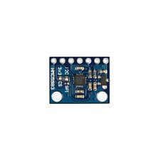 HMC5983 Temperature Compensation Triaxial Compass IIC/SPI module shield board