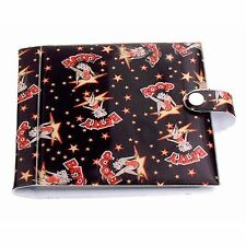 Lenticular Rare Vintage Cartoon Betty Boop 20 CD Case Wallet #BB-100-CD20#