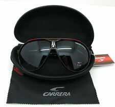 Fashion Men & Women's Retro Sunglasses Unisex Matte Frame Carrera Glasses