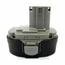 NEW 18 Volt Power Tool Battery for MAKITA 1833 1834 1835 18V NI-MH 2.5AH