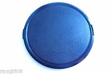 105mm Snap-on Side Pinch Universal Fits Lens Cap Dust Cover Protector