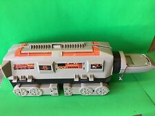 Vintage Gobots Command Center ~Incomplete ~1984 Tonka Toys