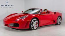 Ferrari: Other Spider