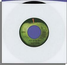 """Badfinger - Day After Day + Money - 7"""" Apple 45 RPM Single!"""
