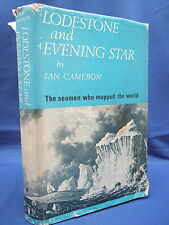 Lodestone and Evening Star - The Saga of Exploration by Sea HB DJ 1965
