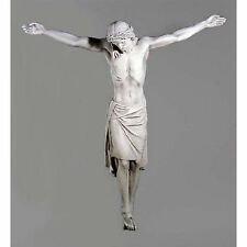 """+ 72"""" Corpus for your Crucifix + Fiberglass for Indoors or Outdoors+ chalice co."""