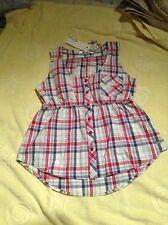 Paul Frank Women's Or Girls Top Shirt  Top Soze M 10 12