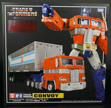 Transformers Takara Masterpiece MP10 Convoy / Optimus Prime MISB  SALE PRICE !!!