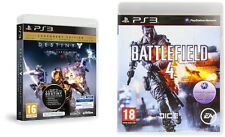 Il destino prese KING-Legendary Edition & BATTLEFIELD 4 NUOVO e SIGILLATO