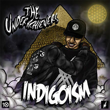 The Underachievers - Indigoism MIXTAPE new cd brainfeeder under achievers
