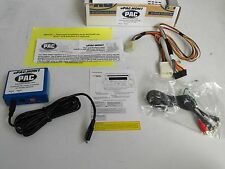 "Pac uPAC-HON1 Honda/Acura Interface Adapter iPOD/Auxiliary HD Tuner Option ""New"""