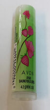 AVON Lip Balm With Strawberry Blossom