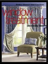 GREAT Window Treatment Book IDEAS, INSPIRATION + HOW TO