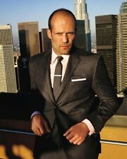 Jason Statham UNSIGNED photo - 9021 - The Expendables, Collateral & Spy