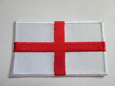ENGLAND  Embroidered Heat Sealed Patch