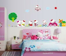 DIY Removable Vinyl Wall Decal Sticker Art Mural Nursery baby kids room decor