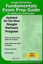 SearchCerts. com Exam Prep Ser.: Google Advertising Fundamentals Exam Prep...