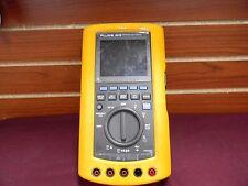 Fluke 867B Graphical Digital Multimeter *AS IS*