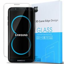 Samsung Galaxy S8 Plus Anti-Scratch Tempered Glass Screen Protector-Clear