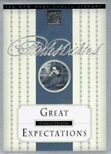 Great Expectations: New York Public Library Collector's Edition (New HCDJ)