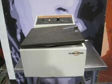 DAMON IEC CLINIC-COOL 2370 REFRIGERATED CENTRIFUGE TABLETOP + 215 4 BUCKET ROTOR