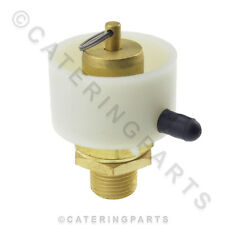 "RENEKA 9005001 VIVA COFFEE MACHINE 1/2"" SAFETY BLOW OFF VALVE COMPLETE 1.5 BAR"