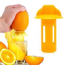 Mini Household Handheld Citrus Juicer Fruit Corer Extractor Squeezer Maker