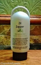 2 oz. $39 msrp Zit Zapper Medical Grade Acne Control Glycolic Acid Cystic Pimple