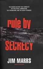 G, Rule By Secrecy: The Hidden History that Connects the Trilateral Commision, t