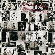 "THE ROLLING STONES ""EXILE ON...(LTD. EDT)""2 CD+2 LP+DVD"