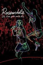 Rosenstolz - Die Suche geht weiter live