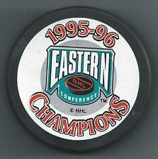 Florida Panthers 1995-1996 Eastern Conference Champions Souvenir Hockey Puck