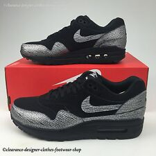 NIKE AIR MAX 1 PREMIUM TRAINERS WOMENS GIRLS LADIES CASUAL SHOES UK 5 RRP £125
