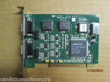 IBM/QUATECH 2-PORT RS232 PCI SERIAL ADAPTER - 22P7573 / DSC-100
