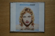 Madonna ‎– Rain - CD SINGLE 1993   (BOX C86)