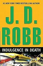 Indulgence In Death-ExLibrary