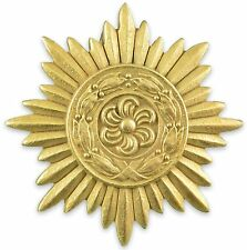 "Insignia for the Eastern peoples Class 1 ""gold"". Medal ""For Bravery"". COPY"