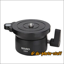 Benro LBA2 Levelling Base Platform for B1 B2 B3 Ball Head PC0 PC1 Panoramic Head