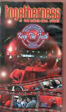NORTHERN SOUL KEEP THE FAITH TOGETHERNESS @ THE KINGS HALL STOKE 2003 VHS VIDEO