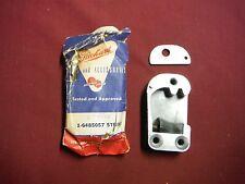 1956 Packard Clipper Left Door Striker 6485057  NOS