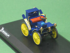 Renault Typ A L'eclaire 1898 Michelin Altaya Ixo 1:43 Modellauto Oldtimer